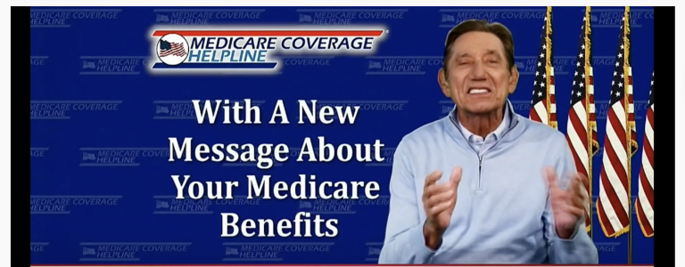 What is Joe Namath Talking About? Medicare
